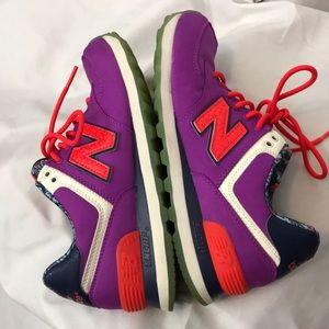 New Balance 574 sz7 sneakers